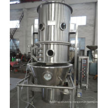 2017 FL series boiling mixer granulating drier, SS wet granulation equipment, vertical paint drying ovens