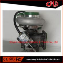 6CT Diesel Motor HX40W Turocharger 4051185