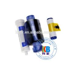 Fita de cor de impressora de cartão compatível Magicard MA300 ymcko id