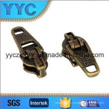 45 Анти-латунный автозамок Yg Zipper Zipper
