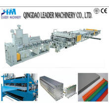 Best Selling Plastic PC Sheet Extrusion Equipment