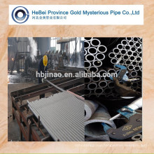 St35.8 Cold-Drawing Seamless Steel Pipes For Motorcycle