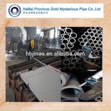 ASTM A179 / GB / T3087 Tubos de aço sem costura de desenho a frio