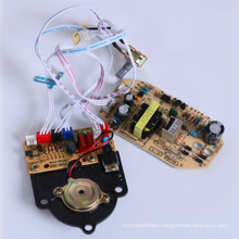 ultrasonic transducer driver board ultrasonic sensor pcb ultrasonic transducer driver board ultrasonic sensor pcb