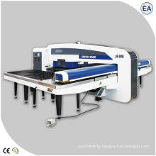 CNC Hydraulic Punch Press Machine