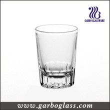 Rock Bottom Shot Glass (GB070303H-2)