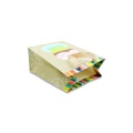 Cute pattern paper gift bag