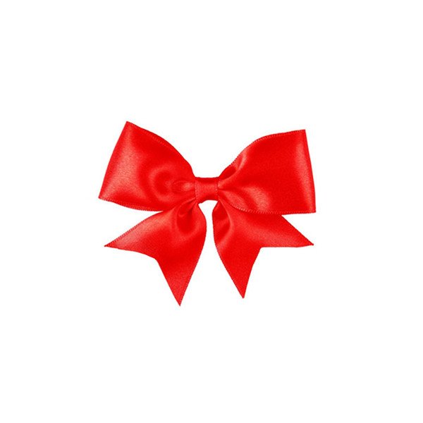 mini ribbon Bow