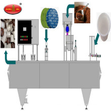 Water bottling filling machines