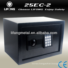 Small home safe electronic lockers for home and hotel