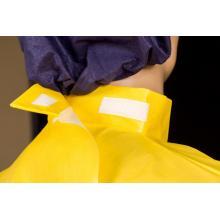 Disposable PE lamination Surgical caps material