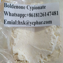 Top Cycle Steroid Boldenone Cypionate for Muscle Building CAS 106505-90-2