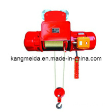 Wire Rope Explosion Proof Electric Hoist 3T-30M