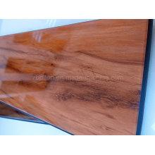 High Glossy PVC Vinyl Flooring