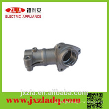 Aluminum die casting parts gear box