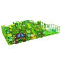 Campo de recreio ao ar livre para crianças comerciais para venda
