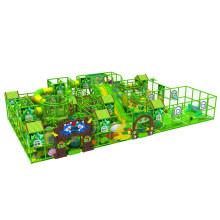 Kommerzielle Kinder Favorite Indoor Soft Playground zum Verkauf