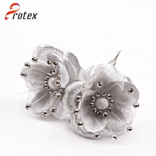 2015 New Hot Cheap Import China Fabric Artificial Flowers