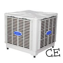 Enfriador de aire evaporativo axial de 1.1kw18000