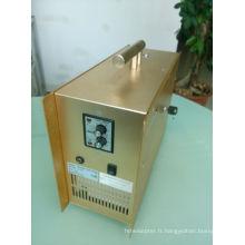 Roi arôme HVAC intégré Prefumer distributeur diffuseur