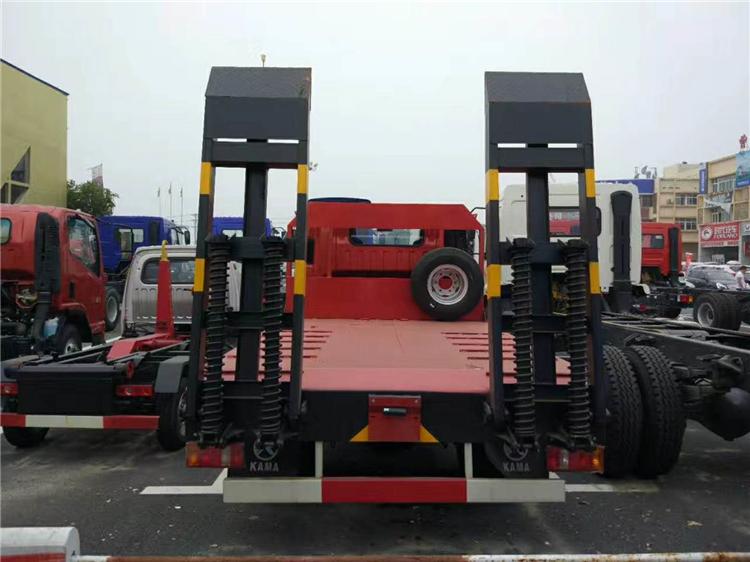 Flat Truck 4