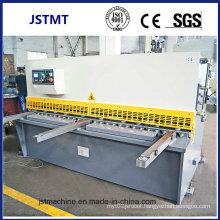 Sheet Metal Cutting CNC Hydraulic Guillotine Shear (QC12k-12X4000)