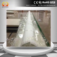 4meters wide 3d holographic reflection foil for large stage