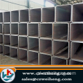 Hollow Square Steel Tube / Square Steel Pipe