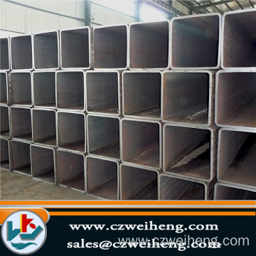 80*80 square steel pipe 80*80 Square Steel Pipe