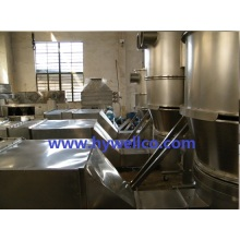 Fertilizer Additives Granulating Machine