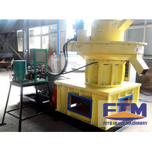 Wheat Straw Pellet Mill/Ring Die Wood Pellet Mills