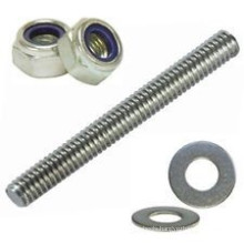 high strengh Titanium stud with stud and washer