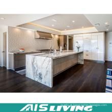 Armário de cozinha contemporâneo da mobília home (AIS-K436)