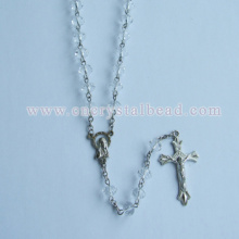 Wholesale Crystal Rosary Bead