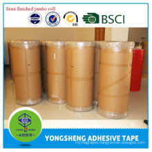 High quality jumbo roll adhesive tape china professional tape producer