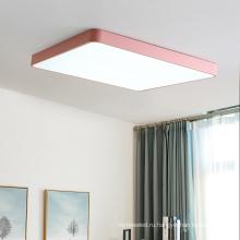 36W светодиодный потолочный светильник с пультом дистанционного управления