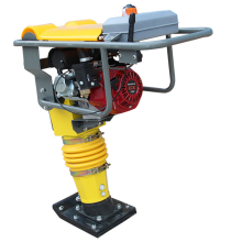 Durable two years quality gurantee sand tamping rammer
