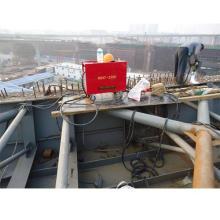 Soudeuse à vis série RSN7 220V / 380V / 440V / 480V