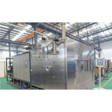 Ginseng freeze-drying machine