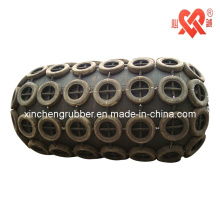 Pneumatic Rubber Fender for Ship Dock