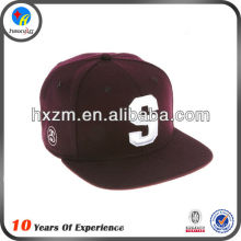 SIMPLE FUNNY FASHION FITTED CAPS SNAPBACK HATS