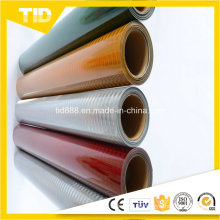 Metallized Reflective Tape for Plastic Tube