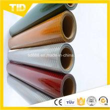Metallized Reflective Tape for Plastic Tube