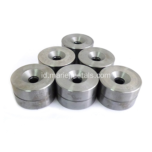 High Precision Disemen Tungsten Carbide Drawing Die Nibs