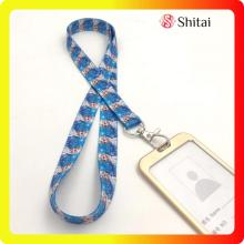 Printed Polyester Grosgrain Ribbon