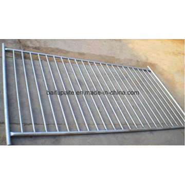 China Farm Fence Panel Ranch Fencing Agricultural Equipment Metal Animal Guardrail