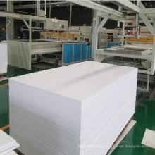 Factory Price Cutting Size High Quality White 4x8 PVC Foam Board Sheet