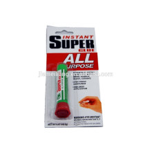 INSTANT SUPER GLUE FACTORY YIWU