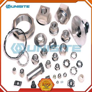 High quality Custom nut bolts