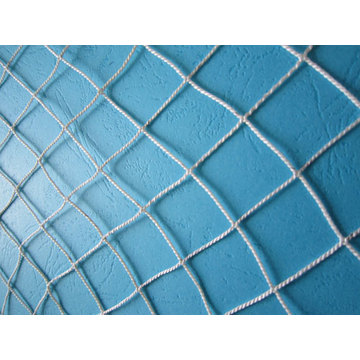 HDPE Monofilament Twisted Knotless